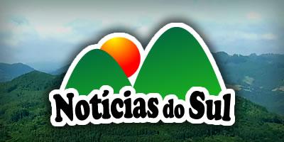 Portal NotíciasDoSul.com - Logotipo
